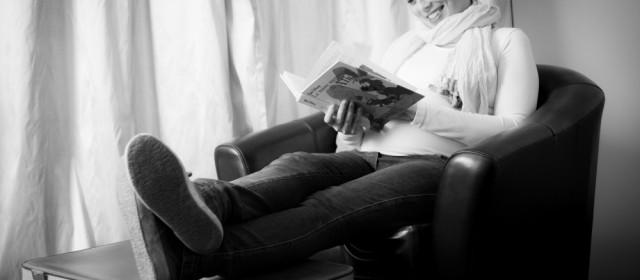 I 3 libri del mio viaggio da neo mamma
