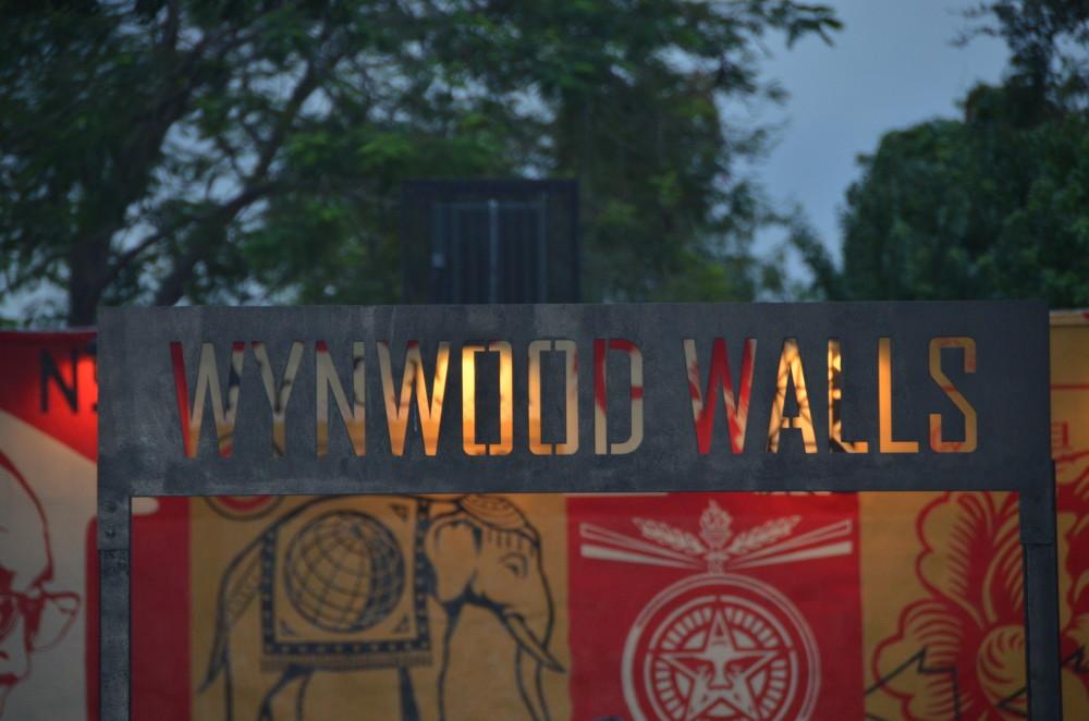 Miami con bambini - Wynwood Walls
