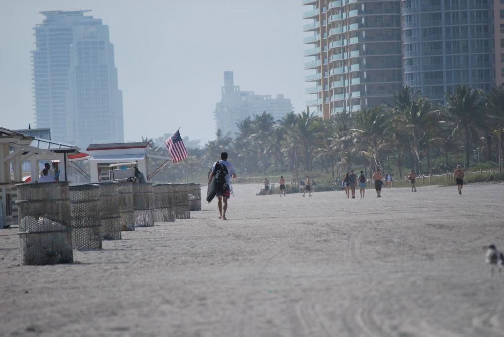 Miami con bambini