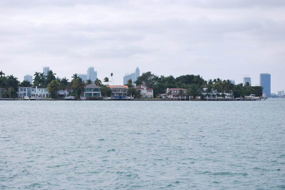 Miami con bambini - Standard Hotel view 2