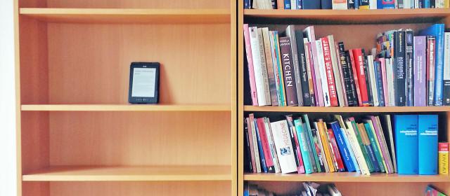 In viaggio con bambini: ebook o libri di carta?