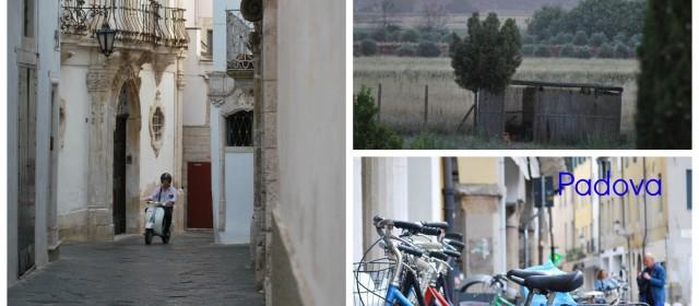#Come2Italy: 3 perle in Italia che vale la pena visitare