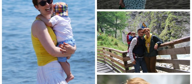 Estate con bambini piccoli: le mie esperienze tra mare e montagna