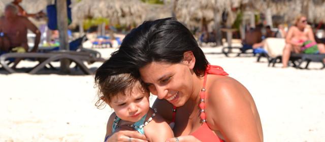 Repubblica Dominicana con bambini: un sogno chiamato Bayahibe