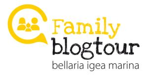 Bellaria Igea Marina, il mio primo Family Blog Tour: mi seguite?
