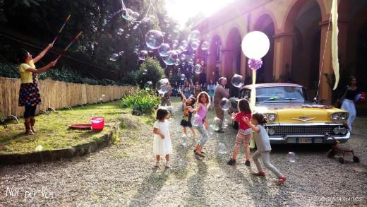 Secret Garden di Firenze