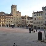 Alla scoperta di Arezzo: un piccola storia di felicità, meraviglia e dolore