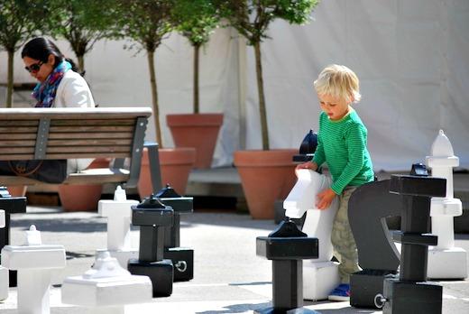 Viaggi e bambini - Salisburgo con bambini