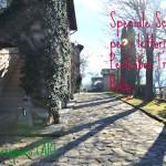 Dove dormire in Toscana con bambini: Borgo Corsignano