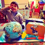 I bagagli di famiglia: cosa non deve mancare in viaggio