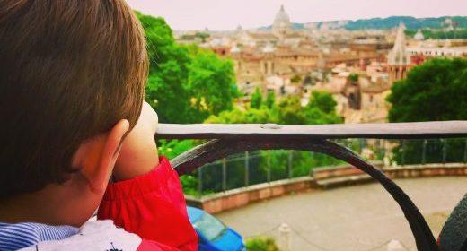 Galleria Borghese con bambini: il gioco dell'arte