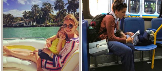 Trasferirsi negli USA con bambini: il racconto di 2 mamme expat