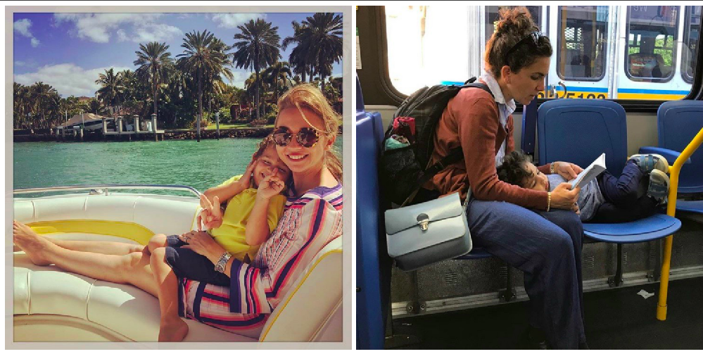 Trasferirsi negli USA con bambini