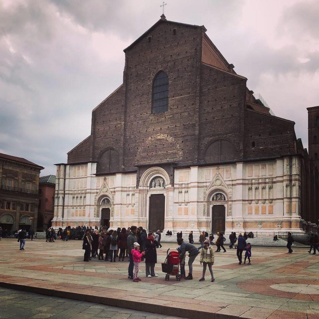 Piccola guida di Bologna